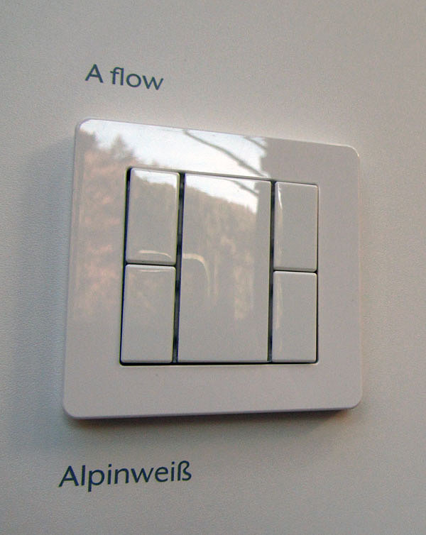 Jung A Flow